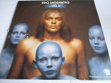 Musik Music Vinyl Album Udo Lindenberg Galaxo Gang