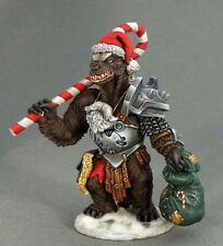 Visions in Fantasy CHRISTMAS HONEY BADGER Dark Sword Miniatures DSM7984