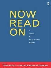 Now Read On: A Course in Multicultural Reading,
