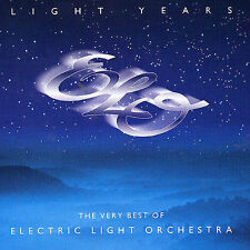 Light Years: The Very Best of Electric Light Orchestra by Electric Light...