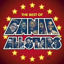 Que Pasa?: The Best of Fania All-Stars by Fania All-Stars (CD, Jul-2002, Legacy)