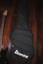 Ibanez GiO Soundgear GSR200 4-String Black Electric Bass Guitar w/ Gig Bag