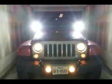 LED Fog Light OR Off Roading Light For all Car & SUV's 27W, 9LED's, 3W Each.....