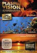 Plasma Vision - Kaminfeuer,Aquarium,Sommer Und Sonnenuntergänge *DVD*NEU*