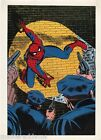 Vintage 1978 AMAZING SPIDER-MAN Pin up Poster Marvel