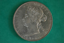 1899   50 CENTS    Canada  Victoria  Half  DOLLAR BUY NOW