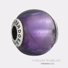 Authentic Pandora Essence Collection Sterling Silver Faith Bead 796006SAM
