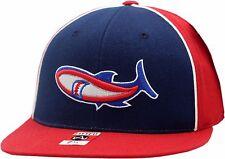 Tiburones De La Guaira Fitted Hat 7 1/4 Backtrax Venezuela League 11721
