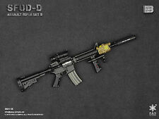 1/6 Easy & Simple M4A1 MRE SFOD-D assault rifle Delta Force CAG 06011 M4 DAM
