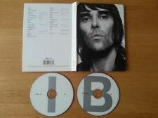 IAN BROWN - THE GREATEST (RARE COLLECTORS EDITION 2 CD & PHOTO BOOK) MINT