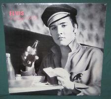 Elvis Presley Vintage 1955 LP SEALED OAK-1003 MINT 1990