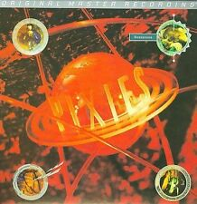 Bossanova [Slipcase] by Pixies (SACD, Oct-2008, 4AD (USA))MOFI