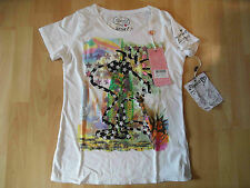 PRINCESS goes HOLLYWOOD Shirt Snoopy New York Gr. 36 o. 40 NEU