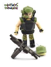 Aliens Minimates Series 1 Pvt. Drake