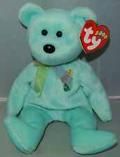 Ty Beanie Baby Ariel Inspired by Ariel Glasser for Pediatric Aids Foundation