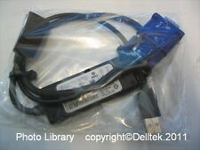 Dell uf366 Usb Kvm Cable Pod Sip 2161ds 2160AS 180AS Original parte 1ywarranty