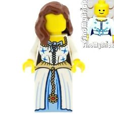 M407 Lego City Grand Emporium Mannequin Bride Minifigure 10211 NEW