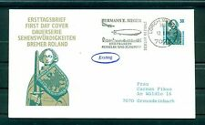 Allemagne - Germany 1989 - Michel n.1400 - Timbre - poste ordinaire