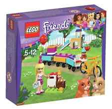 LEGO 41111 FRIENDS PARTY TRAIN MIXED BRAND NEW AND SEALED FROM LEGO