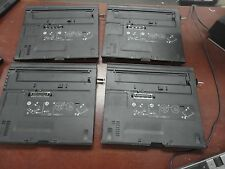 4x Lenovo ThinkPad x6 UltraBase Docking Station x60 x61 42W3014 42W3107 42W4635