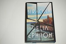 Siracusa by Delia Ephron Contemporary Women, Domestic Life, Literary(Hardcover)
