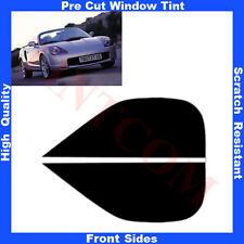 Pre Cut Window Tint Toyota MR2 2 Doors Cabrio 2000-2006 Front Sides Any Shade