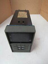 HONEYWELL TEMPERATURE CONTROLLER DC5011-A0-2000-10-00-312 15VA 120VAC