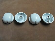 0019007888: Cooktop White SINGLE Control Knob For 9HH95WLP GENUINE