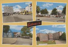 Bottrop mit Pferdemarkt Hallenbad Overbeckshof ....