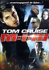 M:i:III  MISSION IMPOSSIBLE 3 (Tom Cruise, Philip Seymour Hoffmann) NEU+OVP