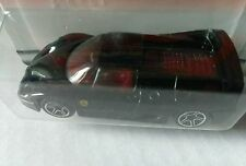MATCHBOX 1/64 SCALE DIE CAST BLACK FERRARI F50 FROM 1998 SUPER CARS SERIES #59