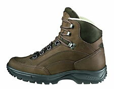 Chaussures De Montagne Hanwag Canyon Homme II, Cuir Terre Tailles 12,5 - 48