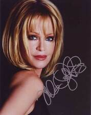 Melanie Griffith In-person AUTHENTIC Autographed Photo COA SHA #32003
