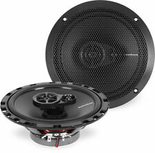 "Rockford Fosgate R165X3 90W RMS 6.5"" 3-Way Prime Coaxial Car Stereo Speaker"