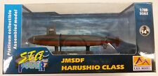 Easy Model MRC 1/700 JMSDF Harushio Class Submarine Built Up Model 37324