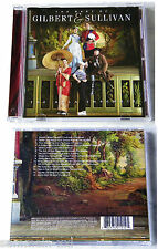 Gala Ensemble Best Of Gilbert & Sullivan . 2008 Sony CD