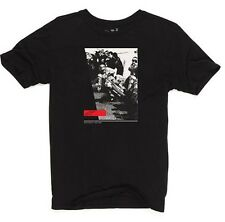 Alpinestars Paolo Slim Fit Tee (S) Black 1111-72011
