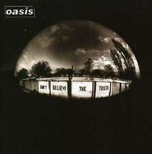 Don't Believe The Truth - Oasis CD HELTER SKELTER