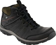Clarks Quantock Up Gtx Men's Walking Boots InBlack Goretex W/proof BNIB UK 11