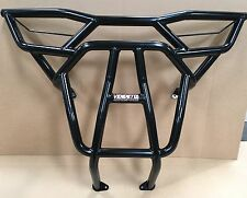 2017 2016 2015 2014 Polaris RZR XP 1000 & Turbo New Viper Rear Bumper In Black