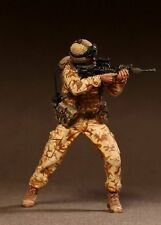 NATO in Miniatures BRIT-006 1/35 Modern British Paratrooper in Afganistan