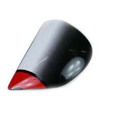 Arai Helmets RX-Q Side Pods Shield Covers Visor Holders RXQ DNA BLACK Parts
