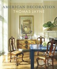 American Decoration: A Sense of Place-ExLibrary