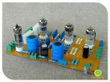 Assembled tube preamplifier base marantz m 7 tube rectifier preamp