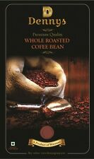Whole Roasted Coffee Bean - ARABICA Medium Roast- 1Kg