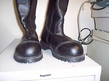 TOTAL FIRE GROUP STYLE 6314 FIRE FIGHTING BOOTS SIZE 10.5M