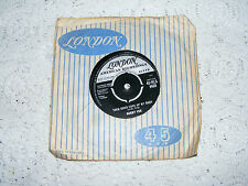 "Bobby  Vee   1961  Take  Good  Care  Of  My  Baby  /   Bashful  Bob   7""   Vinyl"