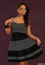 Party Club Wear Chic Modern Stylish Mini Dress UK size 8-10