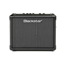 Blackstar IDCore Stereo 10 V2 2x5 USB Guitar Combo Amplifier Effects ID:Core