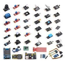 45 in 1 Sensors Modules Starter Kit For arduino S